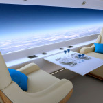 Spike Aerospace S-512 Supersonic Jet Interior 3