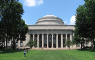 MIT Industry Liason Program