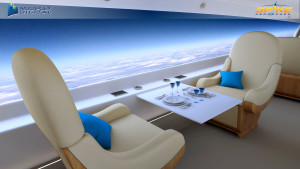 Luxury & Elegance aboard the Spike S-512