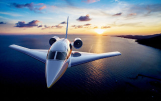 Spike S-512 Quiet Supersonic Jet