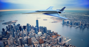 Reserve your Spike S-512 Quiet Supersonic Jet now