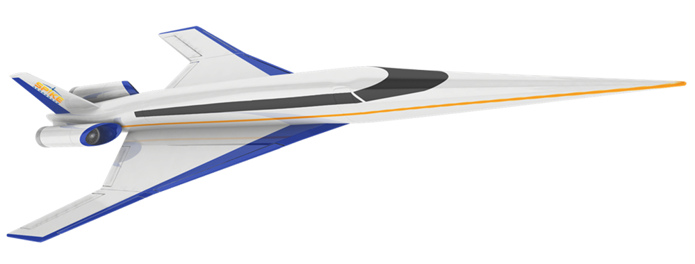 Spike supersonic business jet spike aerospace just 31 hours on the spike supersonic jet malvernweather Choice Image